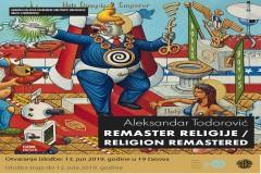 REMASTER RELIGIJE
