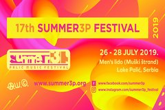 Summer3p festival 2019