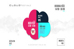 CLOUD Festivals
