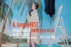 8. GoetheFEST