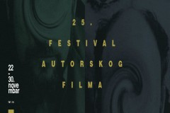 25. Festival autorskog filma