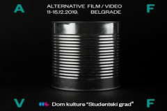 Alternative fim/video festival