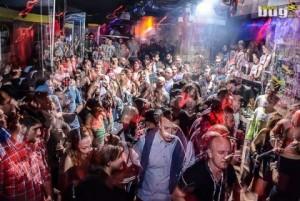 Noizz Awakening @ klub Plastic