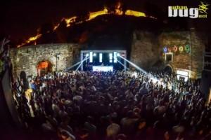 Belgrade Techno Festival :: petak @ Barutana