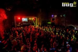 Belgrade Techno Festival 2017 @ Barutana