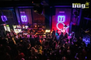 BeGe Fank @ Tesla bar, LE