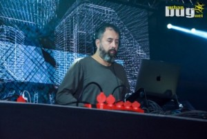 HCP Weekend :: Dave Clarke @ Hangar