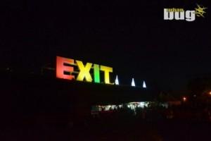 EXIT Festival 2016 :: Subota