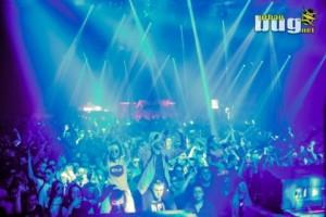 Lovefest Fire :: Ilario Alicante @ Hangar