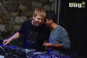 John Digweed :: Guy J @ Barutana