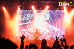 KiNK live by Beat @ Hangar