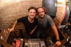 Marko Nastić & Peppe @ Mladost