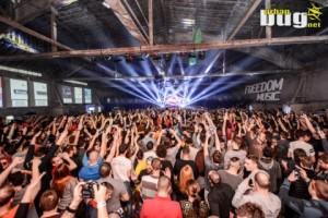 MATADOR Live @ Hangar