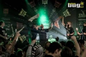 Jorgovani :: Neprijatelj Prelazi Zeku @ Vračar Rocks!
