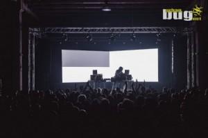 RESONATE LIVE 2016 @ Depo Magacin