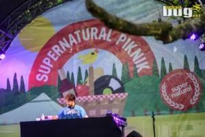 Supernatural Festival 2016