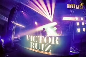 TOPLJENJE :: Victor Ruiz @ BG Sajam