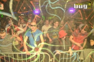 Psychedelic Trance Serbia B-day @ Imago CUK
