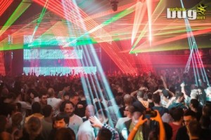 Marco Carola :: Central Dance Event warm up party with APGRADE