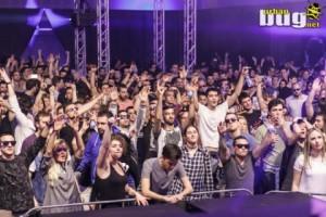 Dance4Life @ Beogradski Sajam