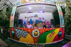 EXIT Festival 2017 :: dan 3.