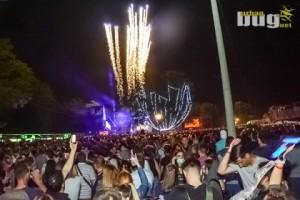 EXIT Festival 2018 :: dan 4.