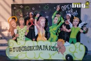 Go2 Halloween 9 @ Drugstore & Fabrika