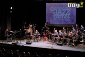 BEOGRADSKI JAZZ FESTIVAL