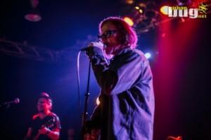 Mark Lanegan Band @ Amerikana, DoB