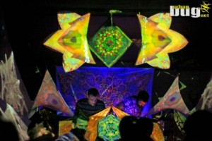 PSYCHEDELIC FEVER vol.6 @ klub Sioux
