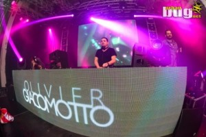 Raveolution :: Olivier Giacomotto @ Depo Magacin