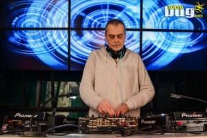 Boža Podunavac :: Speedy :: Concrete DJz @ klub Plastic