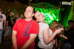 10-SHARAM :: KSF - Happy Life dan 2. @ Kalemegdan | Belgrade | NightLife | Kalemegdan Summer Festival