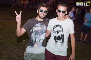 04-SHARAM :: KSF - Happy Life dan 2. @ Kalemegdan | Belgrade | NightLife | Kalemegdan Summer Festival