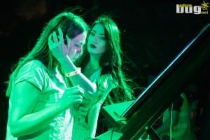 05-SHARAM :: KSF - Happy Life dan 2. @ Kalemegdan | Belgrade | NightLife | Kalemegdan Summer Festival