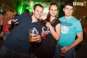 11-SHARAM :: KSF - Happy Life dan 2. @ Kalemegdan | Belgrade | NightLife | Kalemegdan Summer Festival
