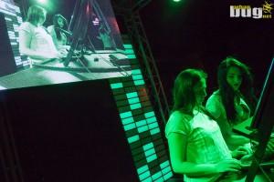 03-SHARAM :: KSF - Happy Life dan 2. @ Kalemegdan | Belgrade | NightLife | Kalemegdan Summer Festival