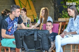 14-DEV9T :: ponedeljak @ Ciglana | Beograd | Umetnost | Art | Srbija