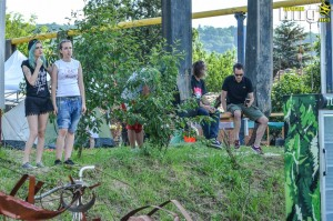 08-DEV9T :: ponedeljak @ Ciglana | Beograd | Umetnost | Art | Srbija
