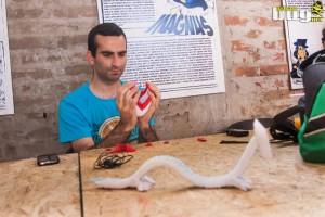 02-DEV9T :: utorak @ Ciglana | Beograd | Umetnost | Art | Film | Fotografija