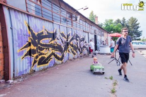 10-DEV9T :: sreda @ Ciglana : Devet Favela Umetnosti | Art | Muzika | Festival | Beograd