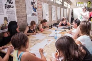 04-DEV9T :: sreda @ Ciglana : Devet Favela Umetnosti | Art | Muzika | Festival | Beograd