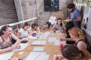 02-DEV9T :: sreda @ Ciglana : Devet Favela Umetnosti | Art | Muzika | Festival | Beograd