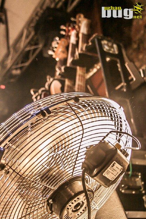 08-TriggerFinger @ Barutana | Beograd | Nocni Zivot | Koncert | Rock and Roll