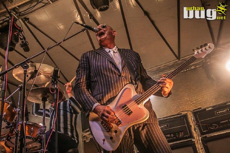 17-TriggerFinger @ Barutana   Beograd   Nocni Zivot   Koncert   Rock and Roll