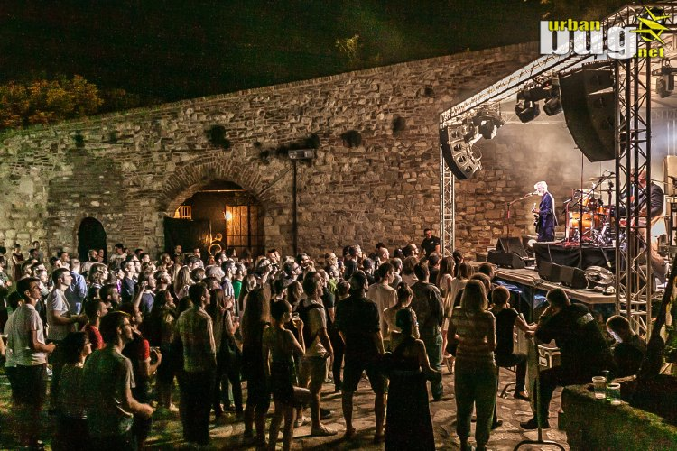 31-TriggerFinger @ Barutana | Beograd | Nocni Zivot | Koncert | Rock and Roll