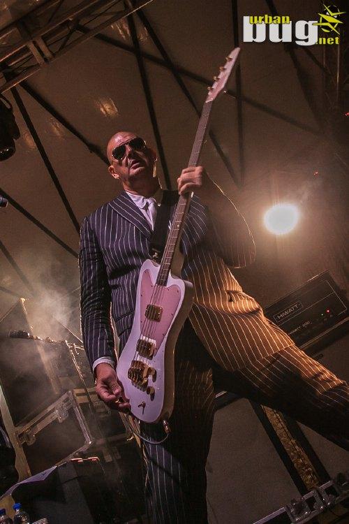 18-TriggerFinger @ Barutana   Beograd   Nocni Zivot   Koncert   Rock and Roll