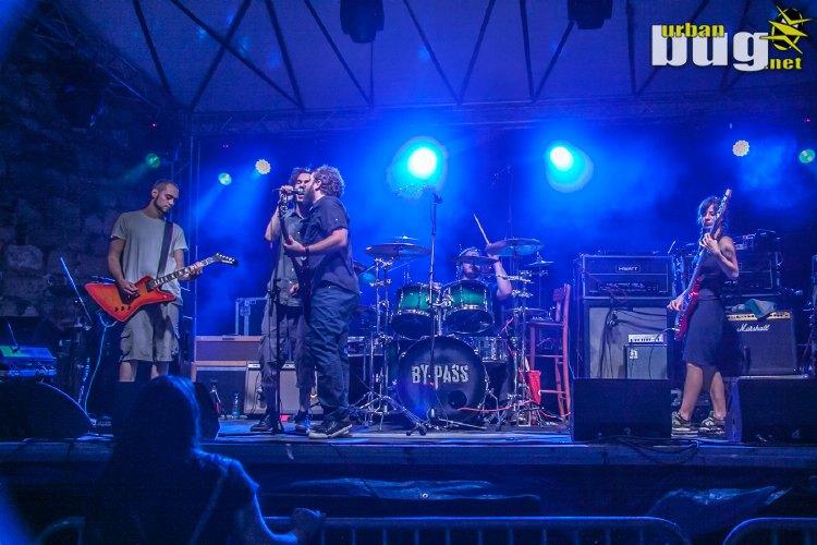 05-TriggerFinger @ Barutana | Beograd | Nocni Zivot | Koncert | Rock and Roll