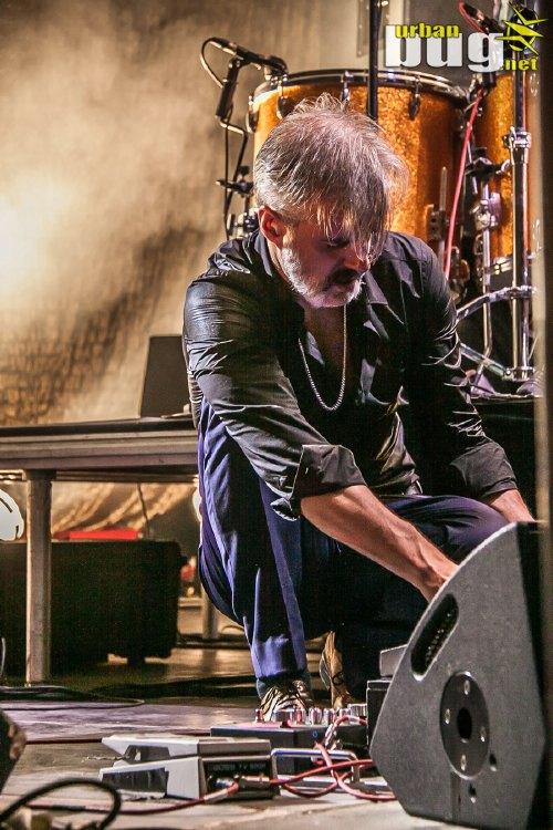 42-TriggerFinger @ Barutana | Beograd | Nocni Zivot | Koncert | Rock and Roll