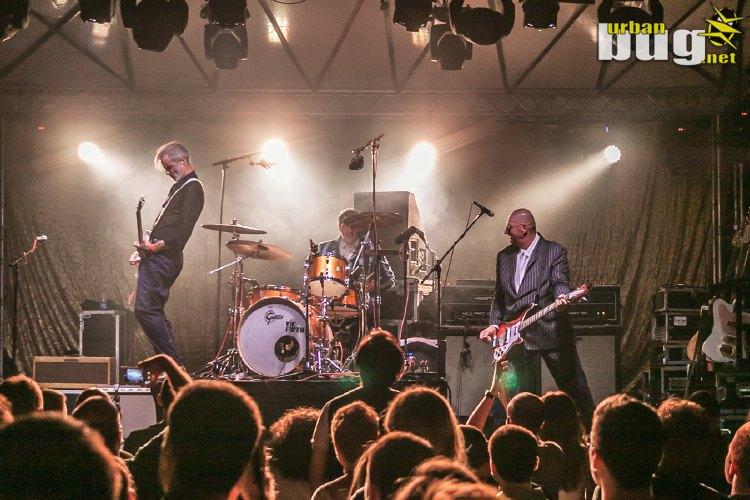 36-TriggerFinger @ Barutana | Beograd | Nocni Zivot | Koncert | Rock and Roll